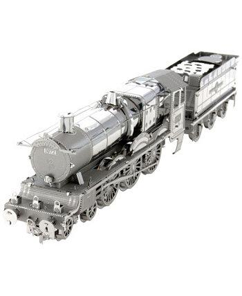 Metal Earth 3D Metal Model Kit - Гарри Поттер Хогвартс Экспресс Fascinations