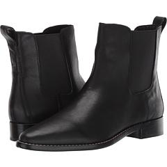 Кожаные ботинки челси J.Crew