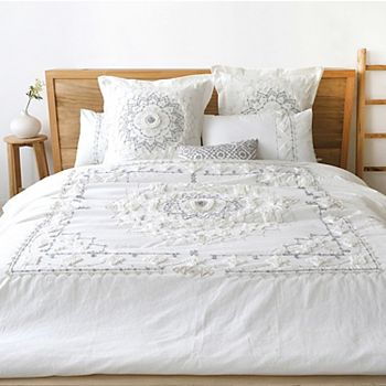 Arte Boema Harleson Medallion Comforter Set Levtex Home
