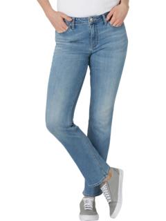 Легендарные прямые джинсы стандартного кроя LEE