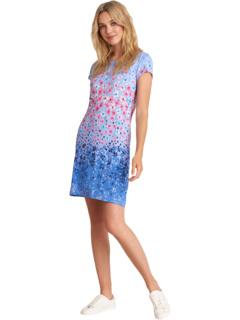 Платье Нелли - Весенний сад Hatley