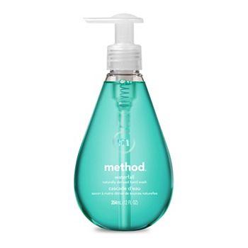Method Gel Hand Wash - Waterfall Method