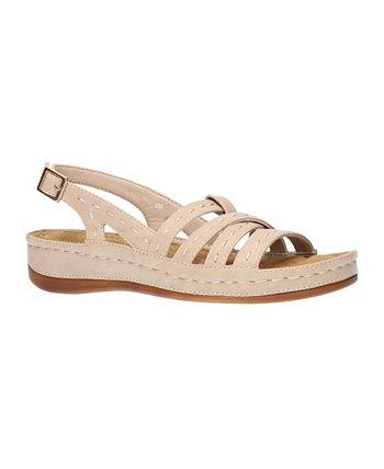 Женские сандалии Kehlani Easy Street