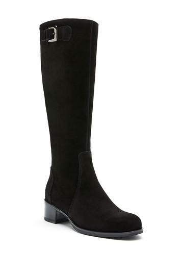 Водонепроницаемые замшевые ботинки Henley La Canadienne