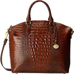 Большая сумка-портфель Melbourne Duxbury Brahmin
