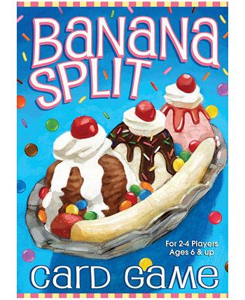 Банановая сплит карточная игра U.S. Games Systems