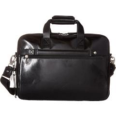 Коллекция Old Leather - Стрингер Сумка BOSCA