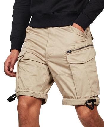 Мужские шорты Rovic Cargo, созданные для Macy's G-Star