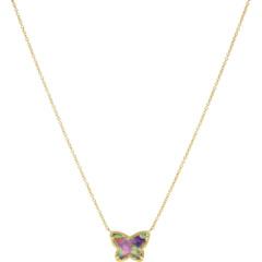 Ожерелье с подвеской Lillia Butterfly Kendra Scott
