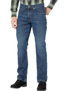 Тонкие прямые джинсы 20X Wrangler