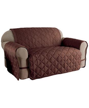Защитный кожух из микрофибры для дивана XL P/Kaufmann Home