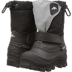 Quebec Wide (Малыш / Маленький ребенок / Большой ребенок) Tundra Boots Kids
