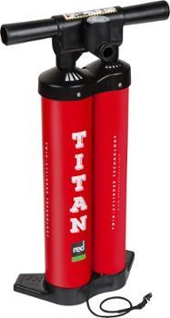 Титановый насос Red Paddle Co