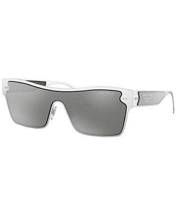 Солнцезащитные очки Arnette, AR6088 Giorgio Armani