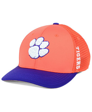 Эластичная кепка Clemson Tigers Chatter Top of the World