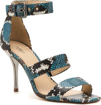 Lorri Ankle Strap Sandal Botkier