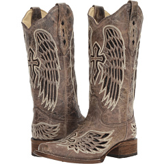 A1197 Corral Boots