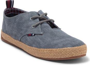 Кроссовки New Jenson на шнуровке Ben Sherman