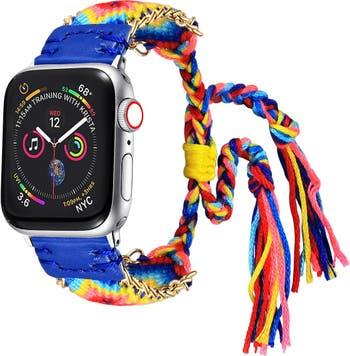 Браслет дружбы для Apple Watch - 42 мм / 44 мм POSH TECH