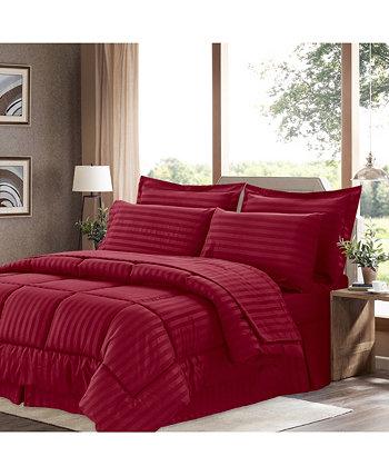 Комплект из 6 одеял с тиснением Dobby Twin Sweet Home Collection