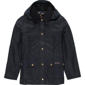 Восковая куртка с капюшоном Barbour Beadnell Barbour