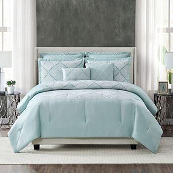 5th Avenue Lux Roya Comforter Set Unbranded