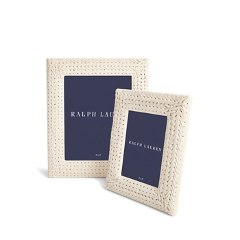 """Adrienne Frame  0"""" Ralph Lauren"""