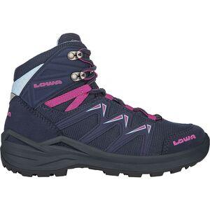 Походные ботинки Lowa Innox Pro GTX Mid Jr Lowa