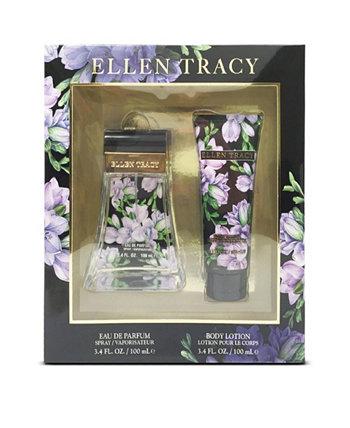 Women's Floral Radiant 2 Piece Gift Set Ellen Tracy
