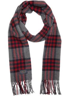 Клетчатый шарф Pendleton