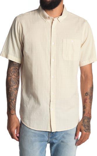 Приталенная рубашка в полоску Ollie Ezekiel