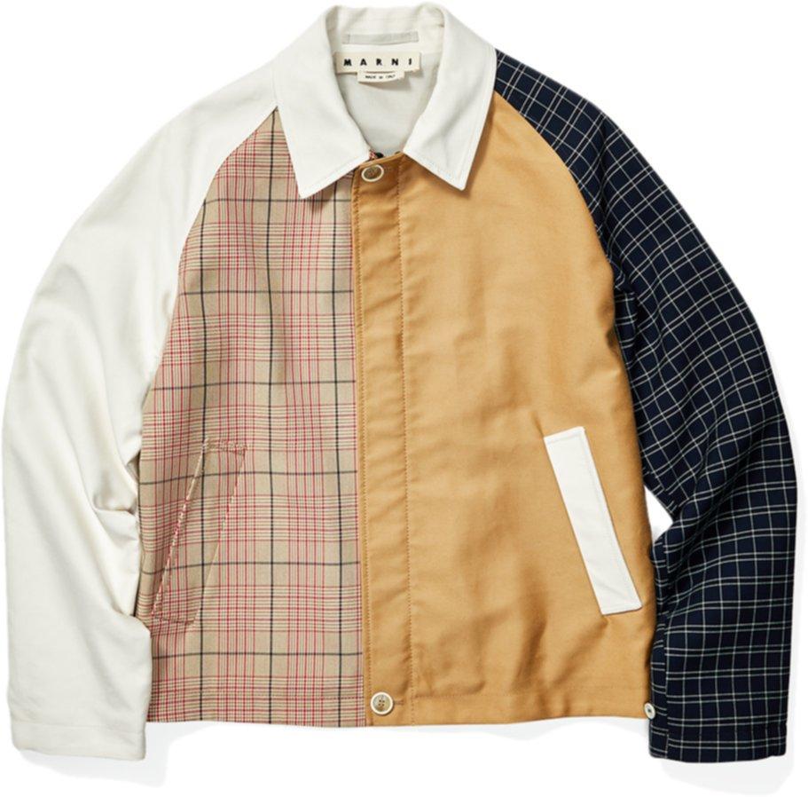 Куртка для работников смешанной техники MARNI
