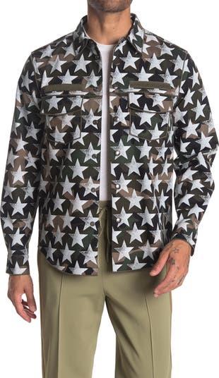 Звездная куртка Valentino