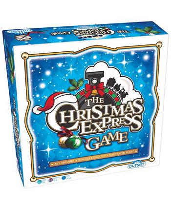 Рождественская Экспресс Игра Outset Media