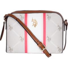 Фирменная сумка через плечо U.S. POLO ASSN.