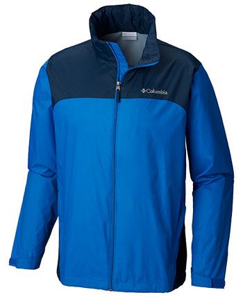 Мужская куртка от дождя Big & Tall Glennaker Lake ™ Columbia