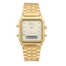Мужские часы Armitron 'Retro' EL Ana-Digi - 20-5453CHGP Armitron