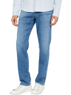 Graduate Tailored Leg Jeans in Mountainside AG Adriano Goldschmied