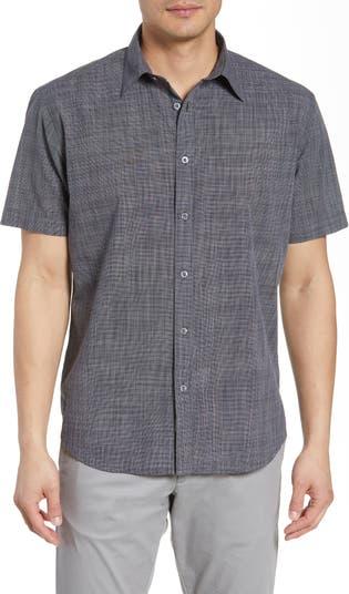 Спортивная рубашка в клетку New Joya Regular Fit COASTAORO