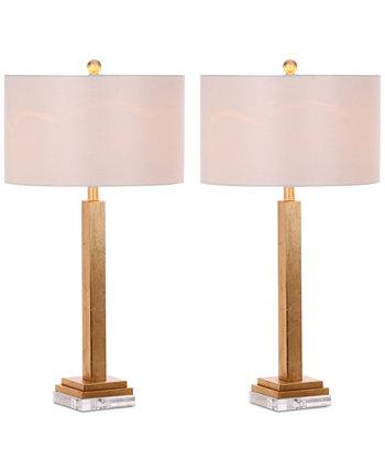 Набор Perri из 2 настольных ламп Safavieh
