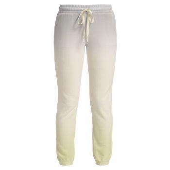 Спортивные брюки Kingston Dip-Dye Rails