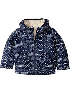 Двусторонняя куртка Perrito (для малышей) The North Face Kids