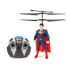World Tech Toys Superman Flying Figure 2-канальный вертолет World Tech Toys