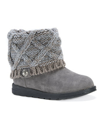 Женские ботинки Patti MUK LUKS