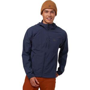 Куртка Outdoor Research Ferrosi с капюшоном Outdoor Research
