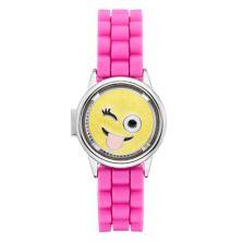 Часы с откидной крышкой Emoji Spinner Limited Too Kids Limited Too