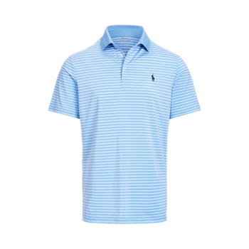 Рубашка-поло классического кроя Ralph Lauren