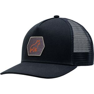 Шляпа дальнобойщика Pistil Mascot Pistil