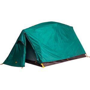 Палатка Eureka Timberline SQ 2XT: 2-местная, 3 сезона Eureka