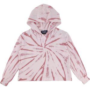 Pink Skies Sweatshirt Tiny Whales